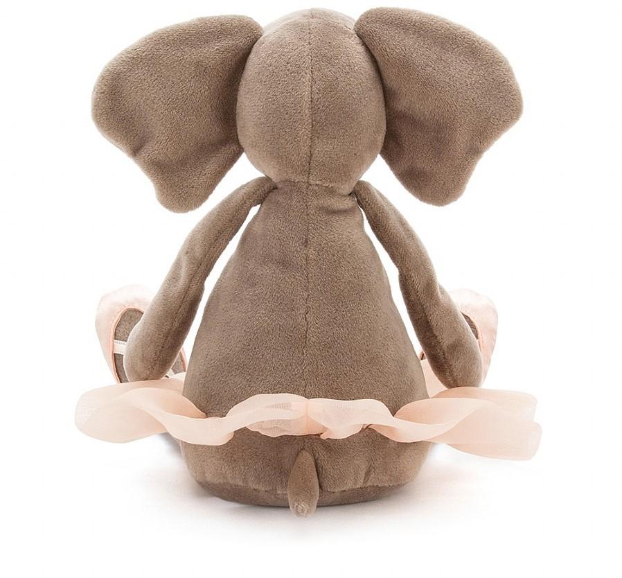Jelly Cat Elefant 23 cm