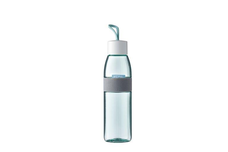 MEPAL Trinkflasche Ellipse 500 ml - Nordic green