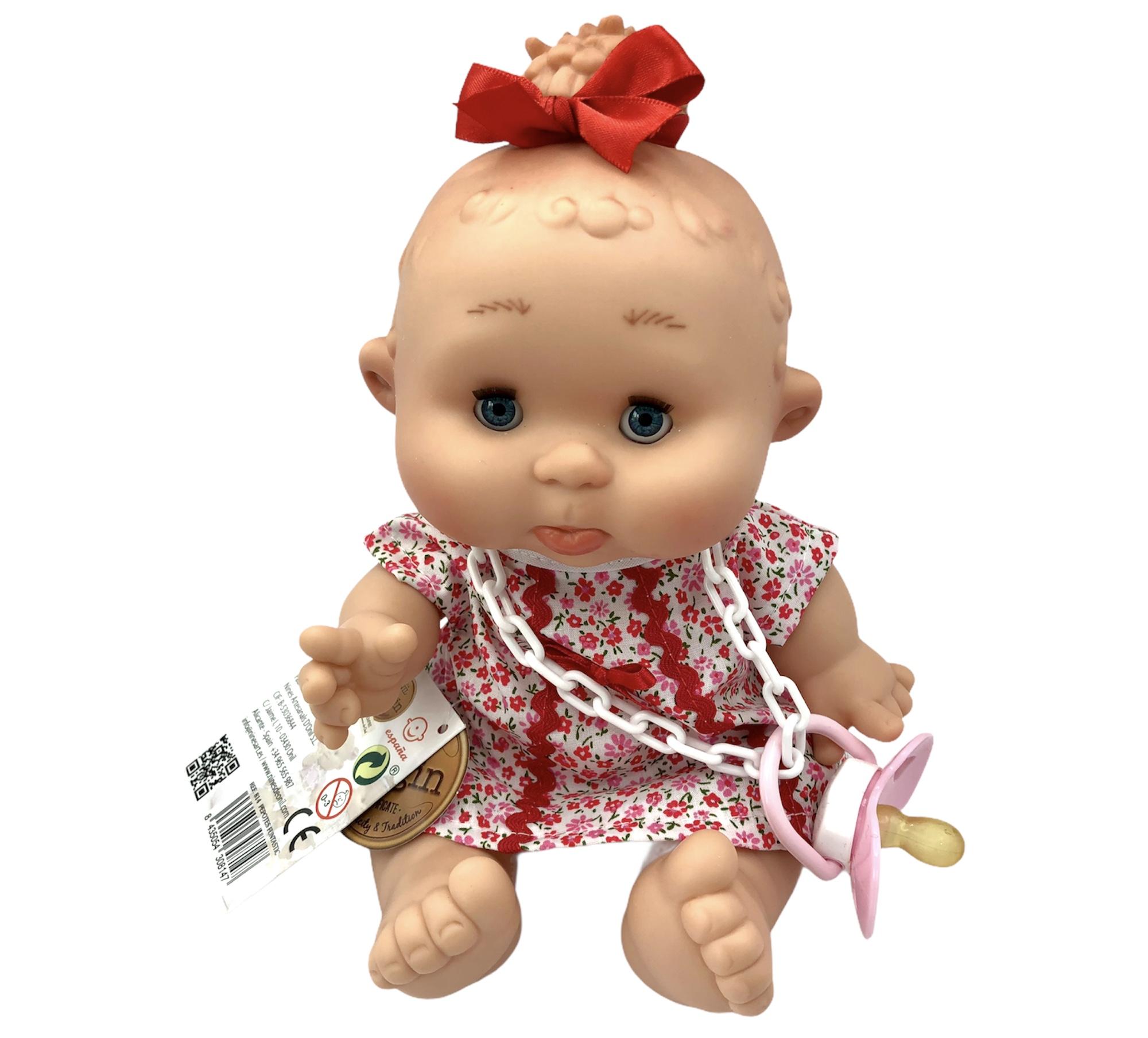 Nines d'Onil Puppe Pepote Funtastik