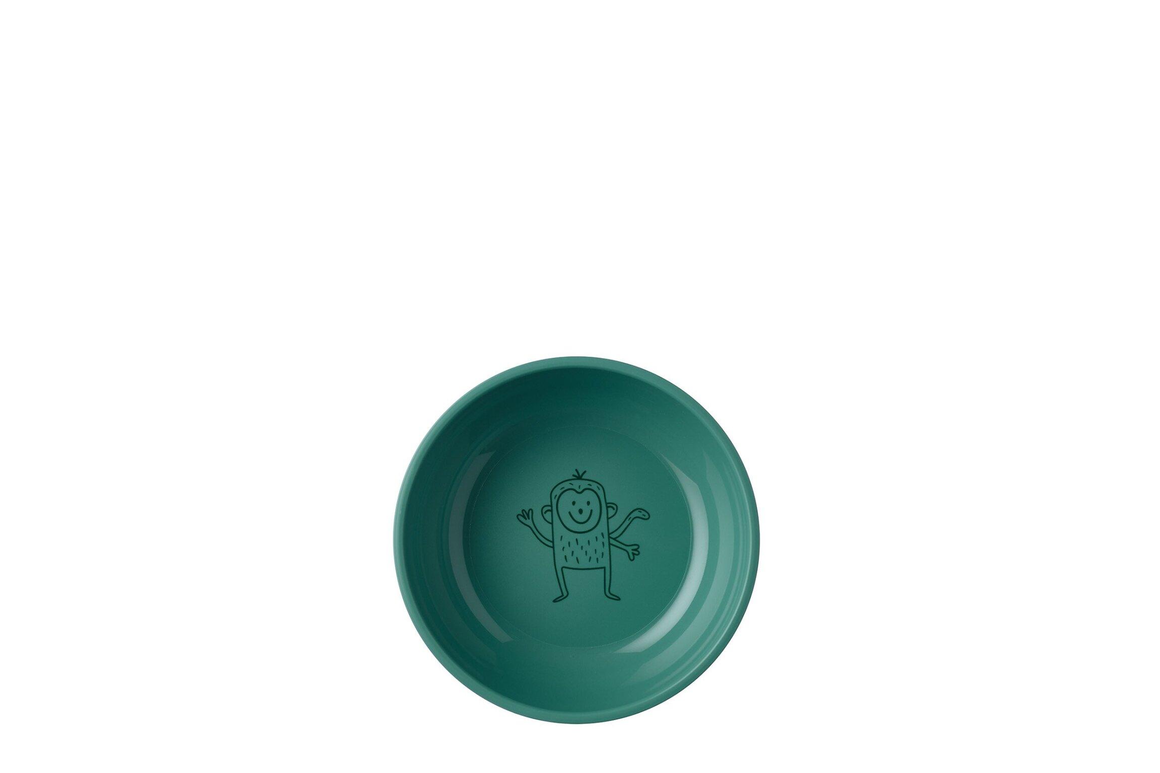 MEPAL Kinderschale Mepal Mio - deep turquoise