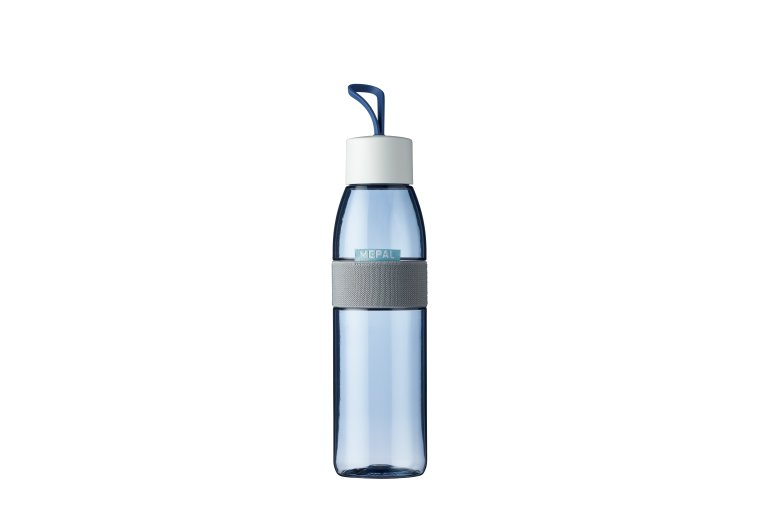 MEPAL Trinkflasche Ellipse 500 ml - Nordic denim